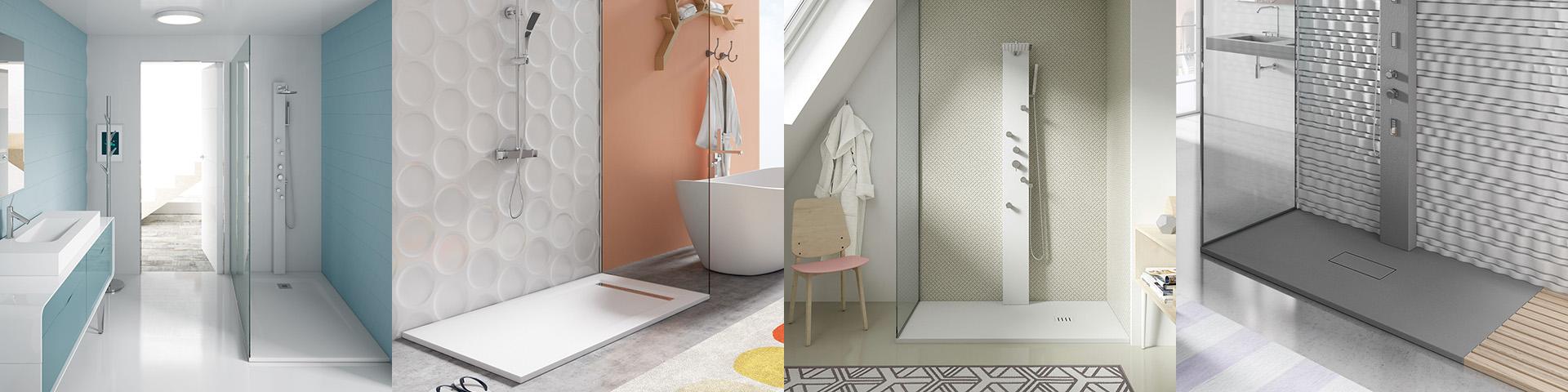 Blog Platos de ducha de Resina